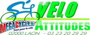 Logo megacycles laon